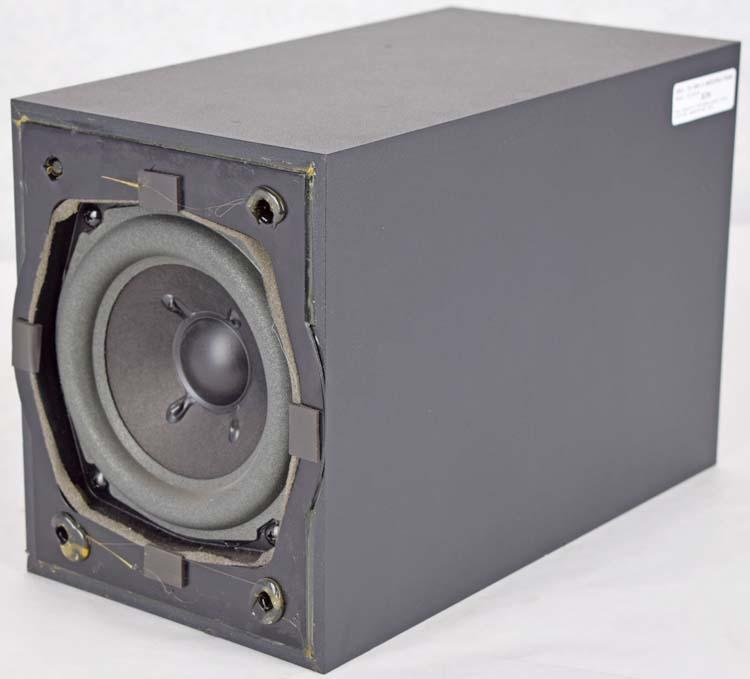 Bose Companion 3 Multimedia Speaker System 272079