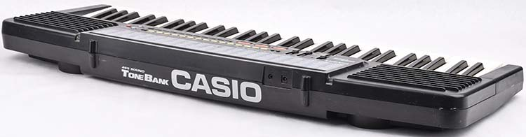 Replacement Keys for Casio CT-638 and Others