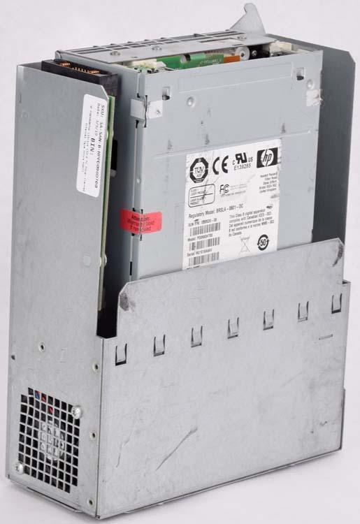 Details about HP PD098D#700 Ultrium LTO-4 FC Fiber Channel Internal Tape  Drive PARTS
