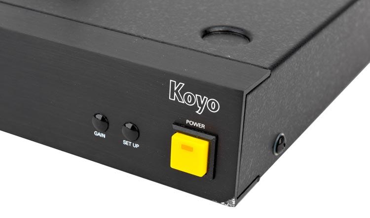 KOYO YS-A12-1508 CAMERA CONTROL UNIT