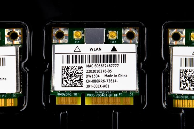 Anatel T77H194.10 HF Wirelss Wifi Card BCM94313HMG2L 802.11 BGN Internal