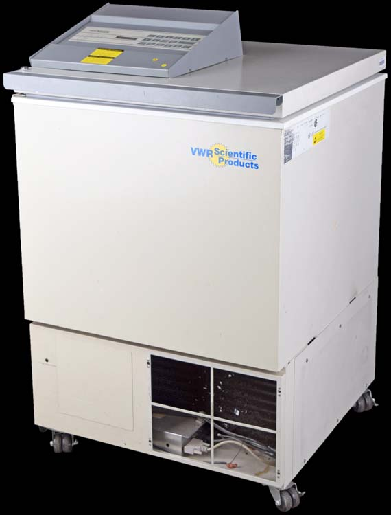 VWR Scientific 5433 10.5A 1PH 2-Wire Lab Ultra-Low ...