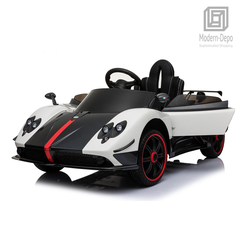 Pagani Zonda R 12v Electric Kid Ride On Car W Remote Control Power