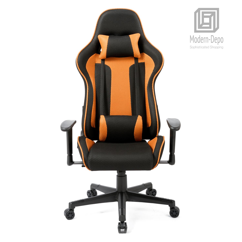 Surprising High Back Gaming Chair Racing Ergonomic Swivel Office Desk Recliner Seat Ibusinesslaw Wood Chair Design Ideas Ibusinesslaworg