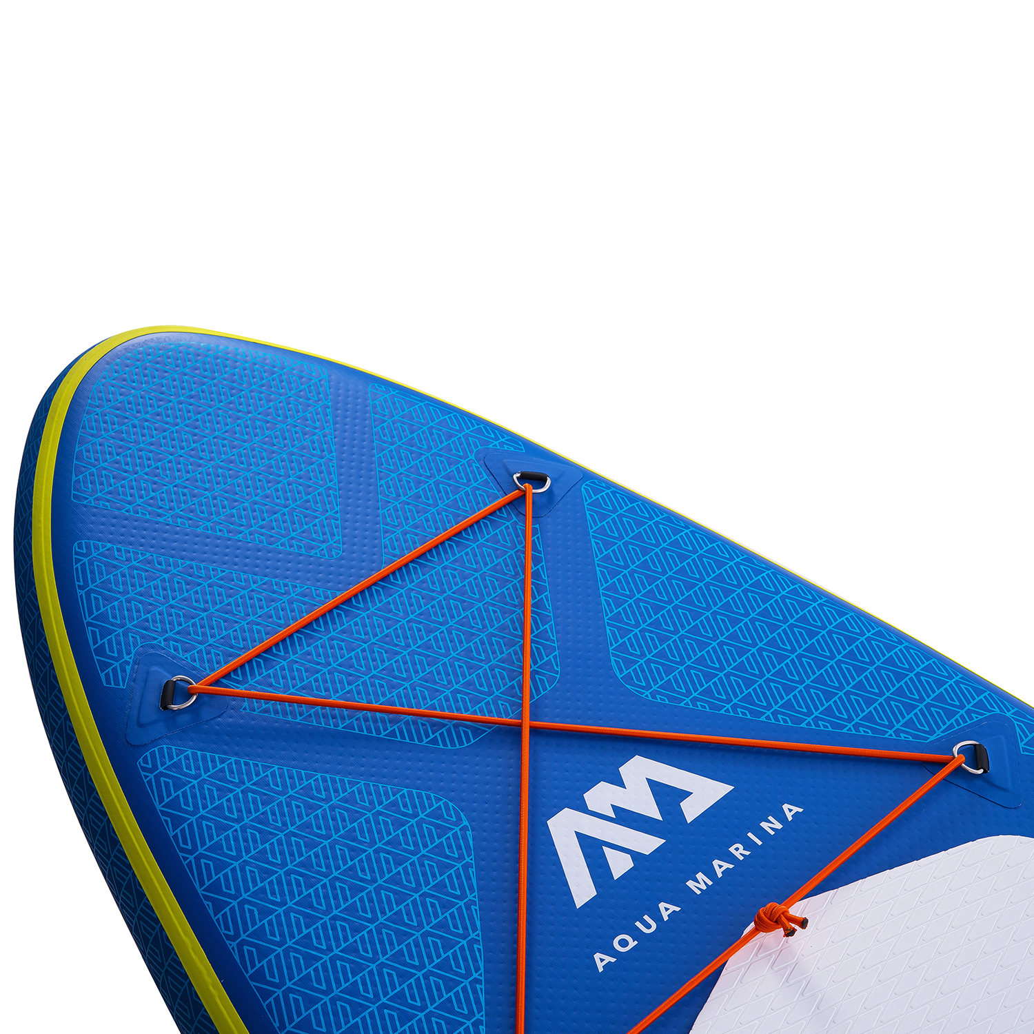 10 Aqua Marina Inflatable Stand Up Paddle Board With