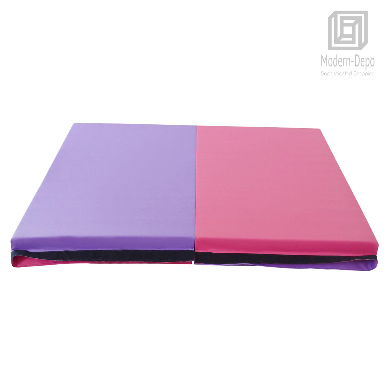 Adjustable-Horizontal-Training-Bar-Expandable-Gymnastics-Junior-Kip-Bar-w-Mat thumbnail 28
