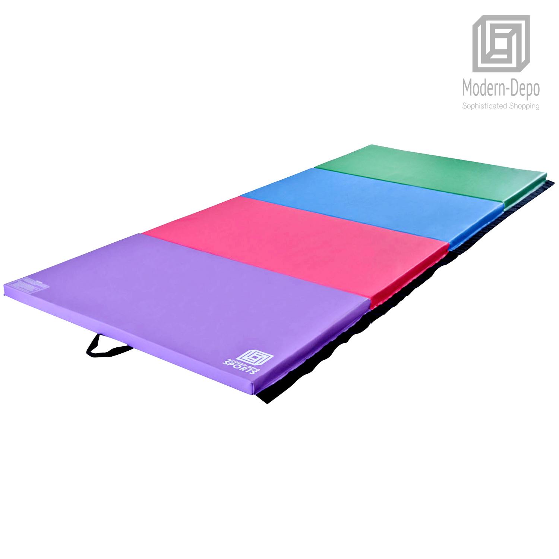 Adjustable-Horizontal-Training-Bar-Expandable-Gymnastics-Junior-Kip-Bar-w-Mat thumbnail 37