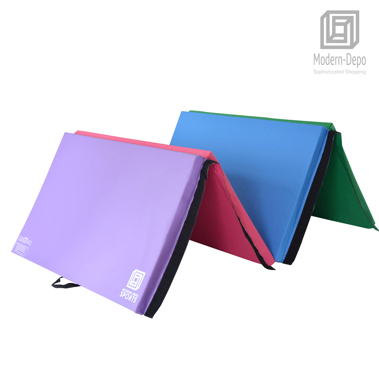 Adjustable-Horizontal-Training-Bar-Expandable-Gymnastics-Junior-Kip-Bar-w-Mat thumbnail 39