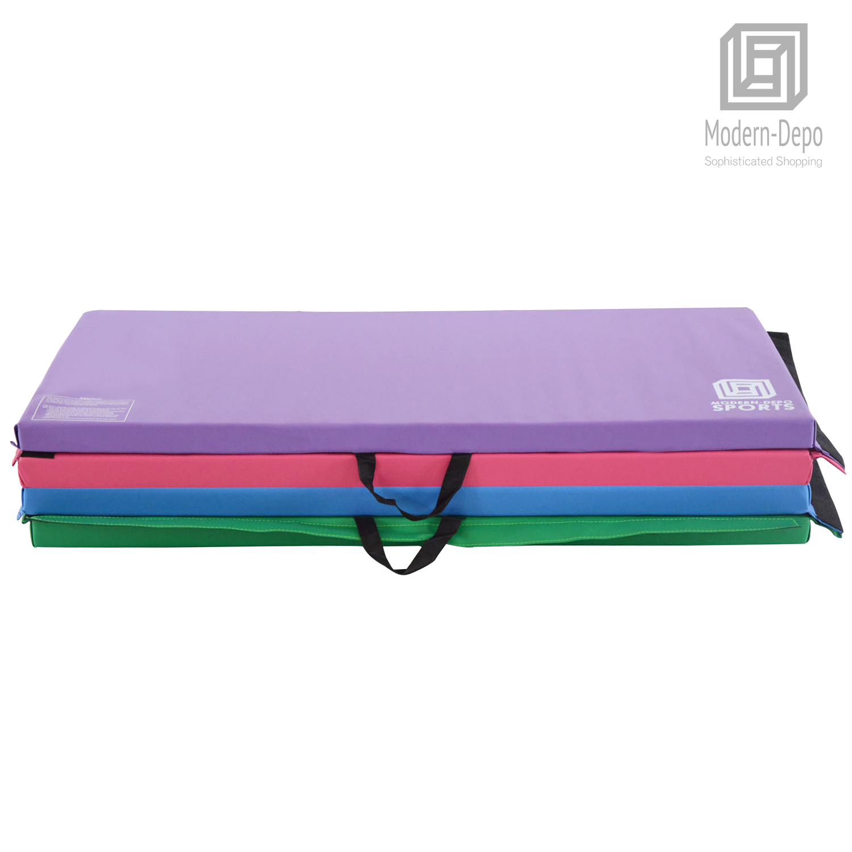 Adjustable-Horizontal-Training-Bar-Expandable-Gymnastics-Junior-Kip-Bar-w-Mat thumbnail 40