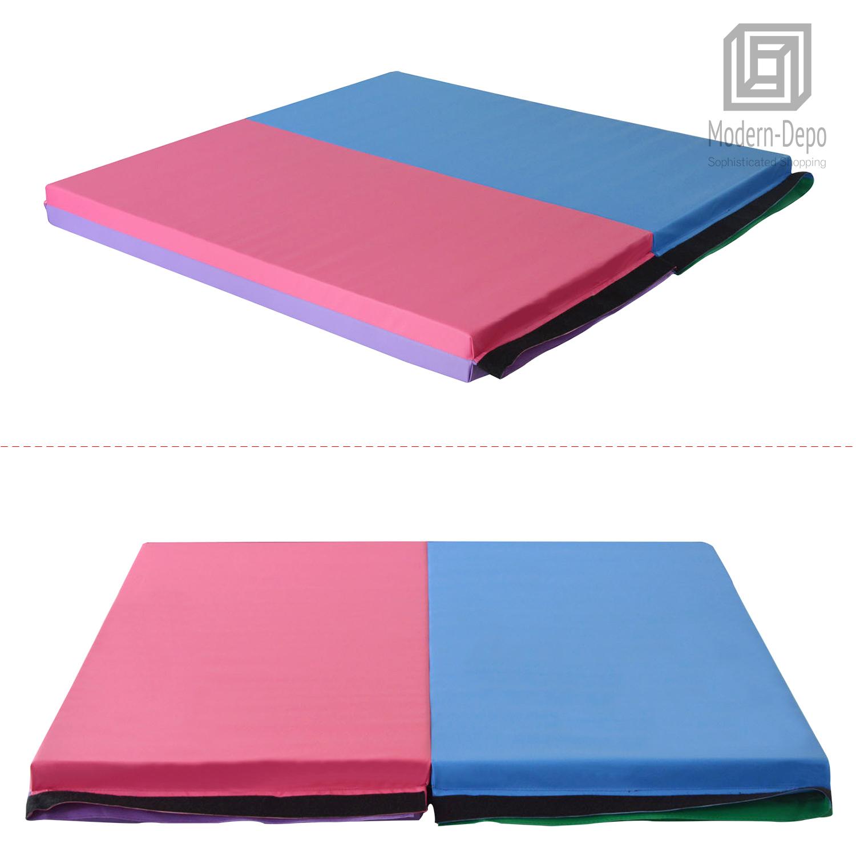Adjustable-Horizontal-Training-Bar-Expandable-Gymnastics-Junior-Kip-Bar-w-Mat thumbnail 42