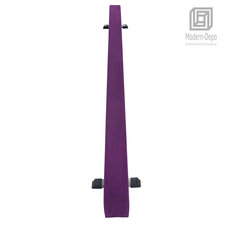Pink-Junior-Kip-Bar-Adjustable-Horizontal-Training-Bar-w-Mat-and-Balance-Beam thumbnail 19