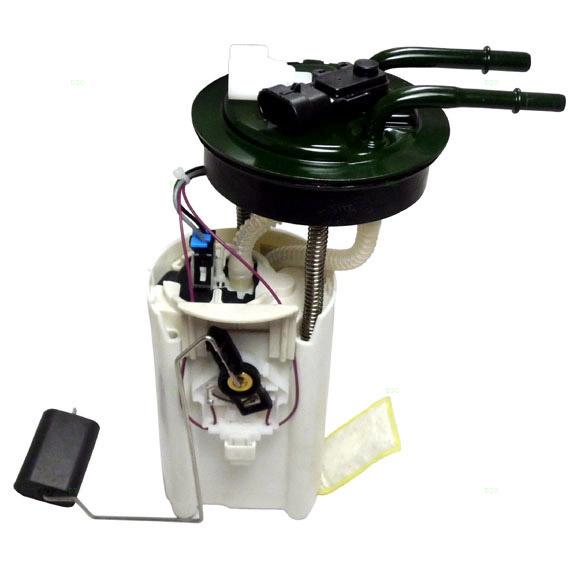 Jeep Fuel Pump Sending Unit