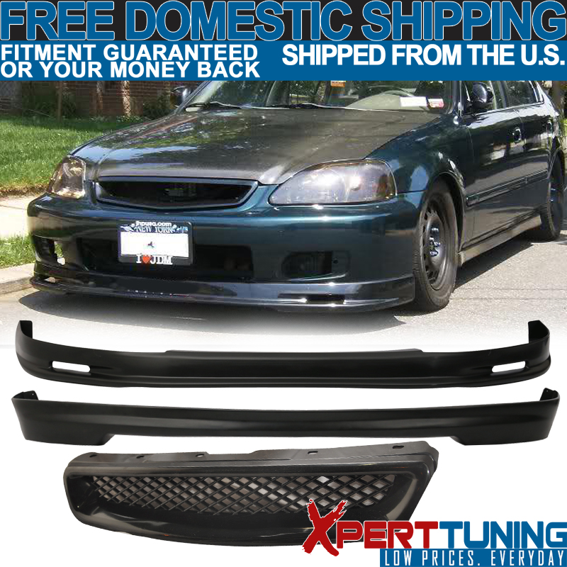 Swordfish62132-15pc Front Rear Door Body Side /& Wheel Opening Moulding Retainer