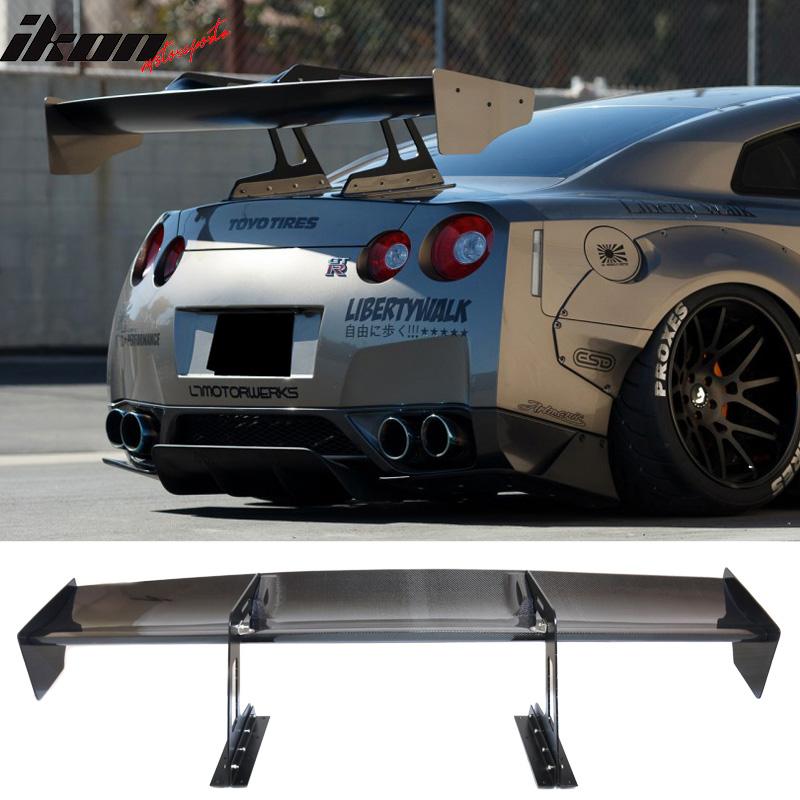 Fitment, For Nissan GTR35