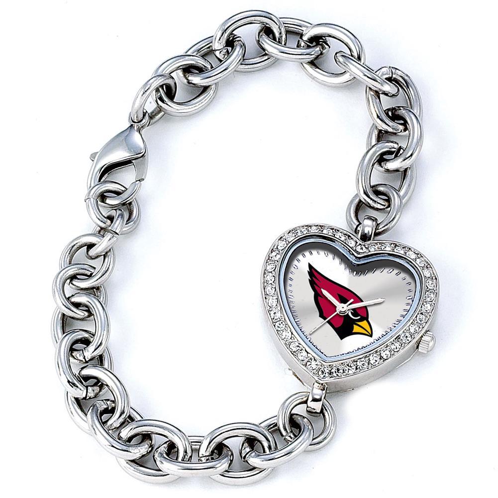 b664f1cd luna Dresses: Game Time - Heart Watch Series NFL (Women's) - Arizona ...
