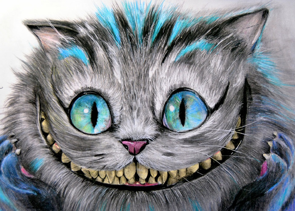 Cheshire Cat Items Sale