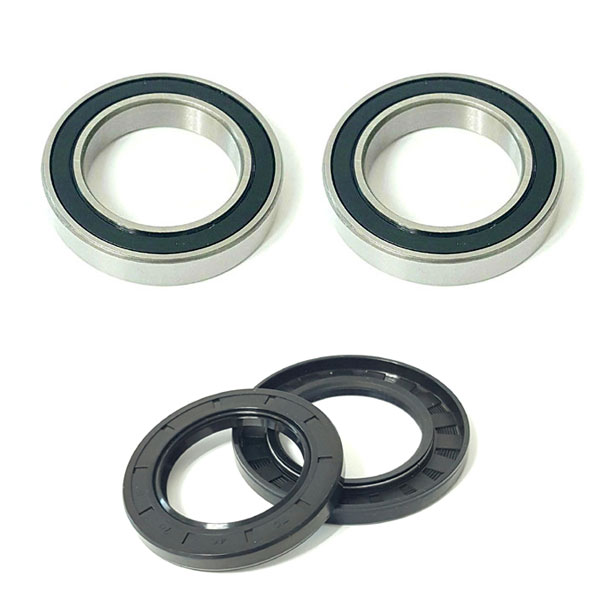 Yamaha YFS200 Blaster Rear Axle Wheel Carrier Bearings and Seals 1988-2002