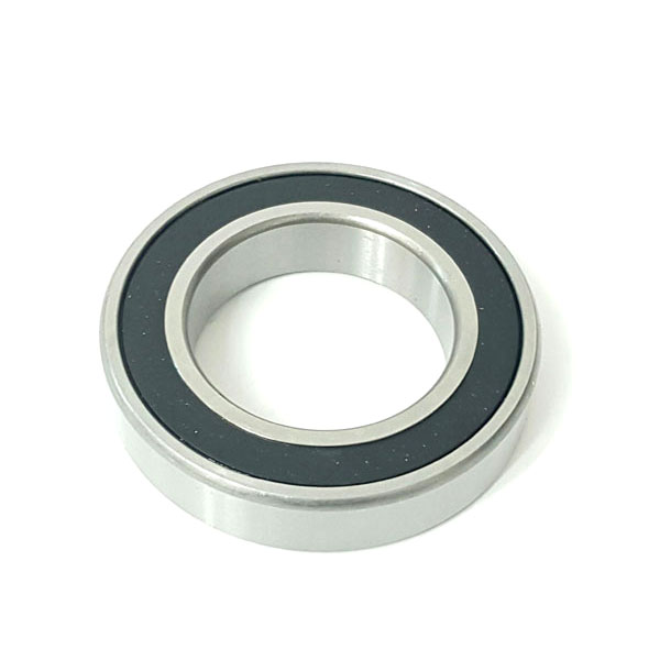 6010-RS Ball Bearing Two Side Rubber Sealed 50x80x16 mm 6010-2RS