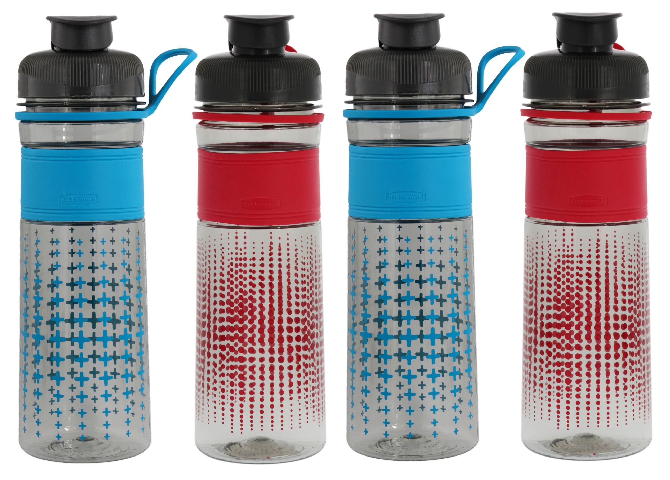 20 oz. Keylime Rubbermaid Hydration Bottle