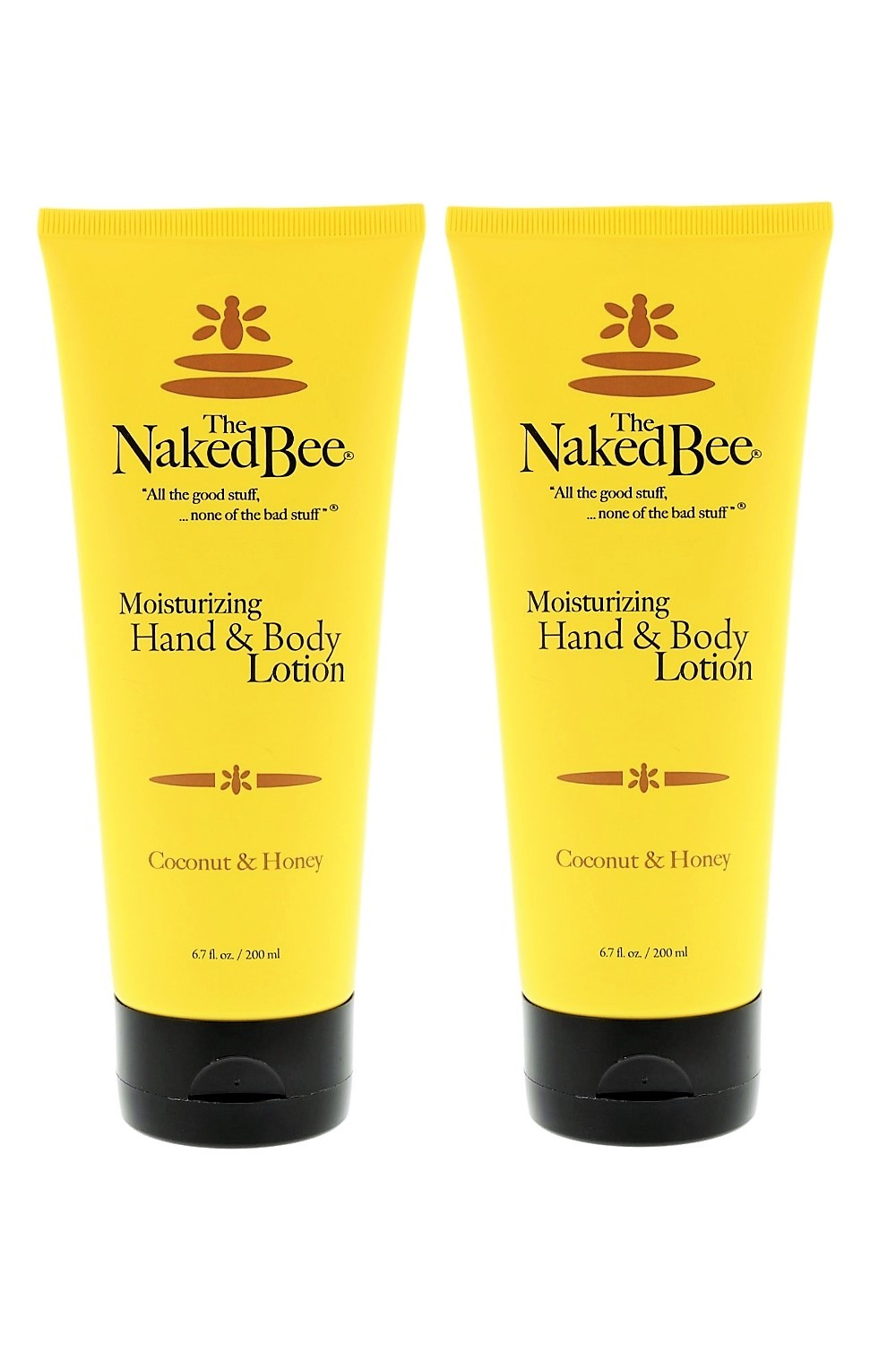 The Naked Bee Naked Bee Hand & Body Lotion 6.7 oz lotion