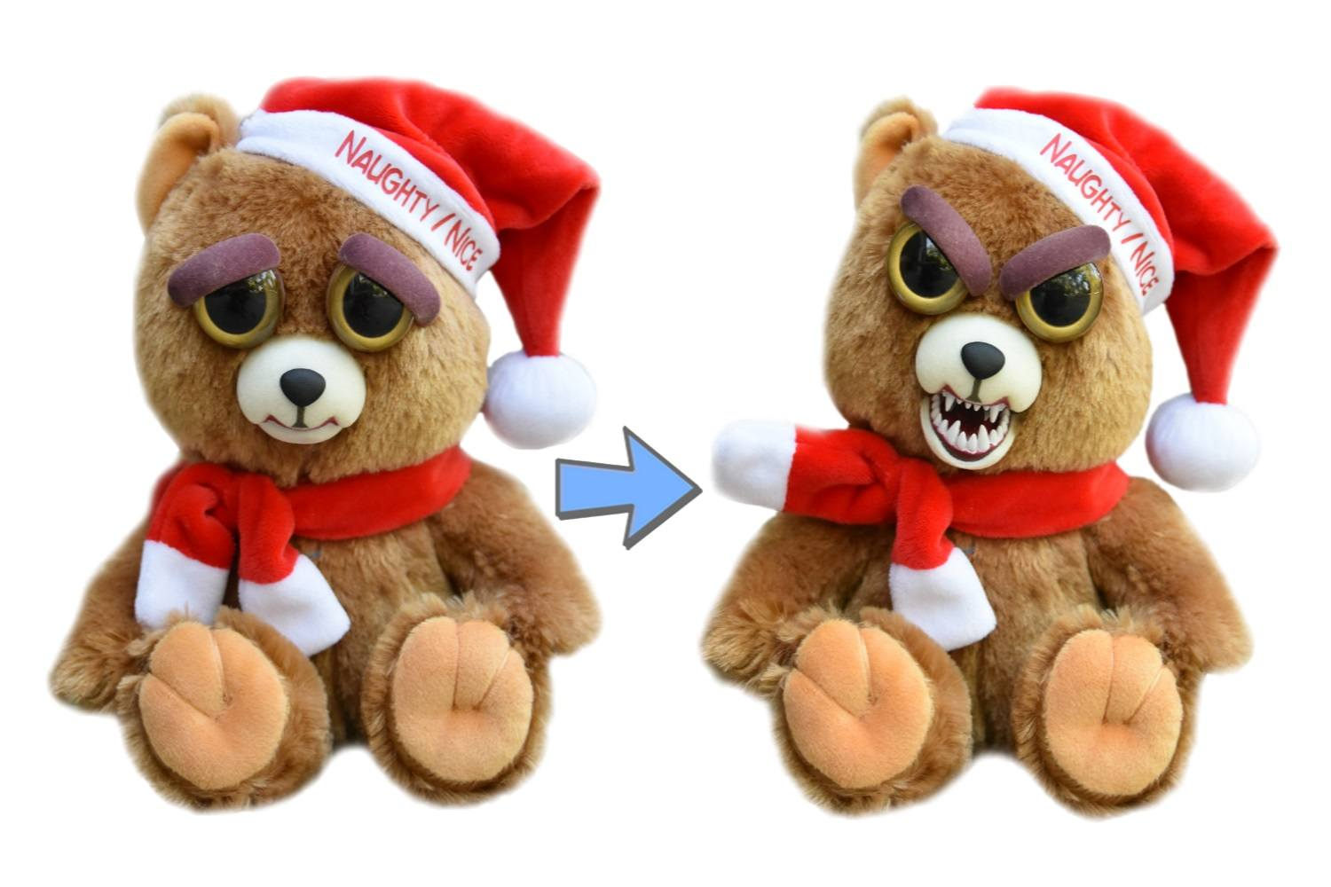 feisty pets plush stuffed animals by william mark many varieties and