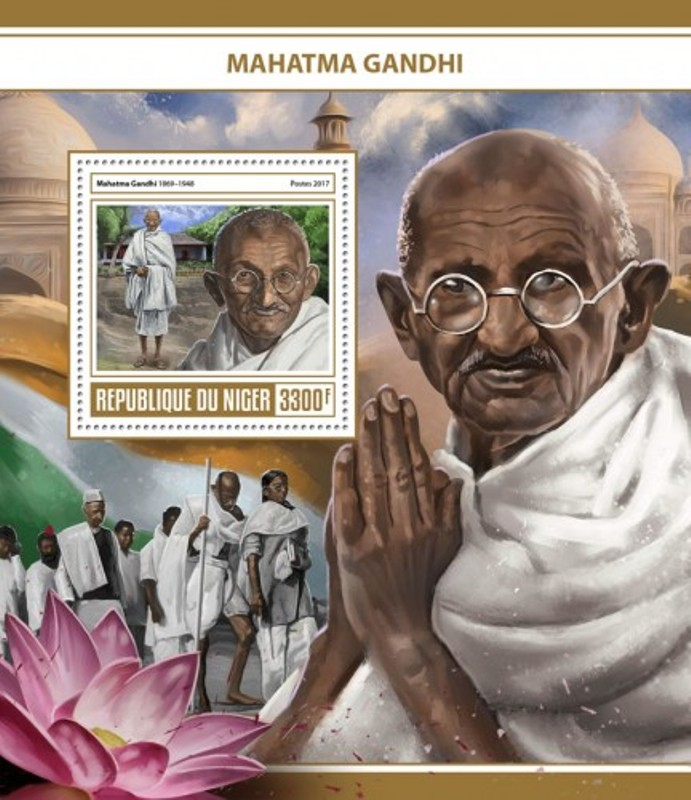 a reflection of the character of mahatma gandhi Reflections on gandhi: this is a commentary on george orwell's reflections of gandhi but perhaps it would be more apt to describe his character as.