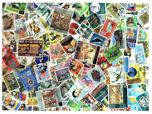 Your Stamps Will Not Be Exactly The Same This Is A Very Nice Grouping And Well Worth Our Low Price