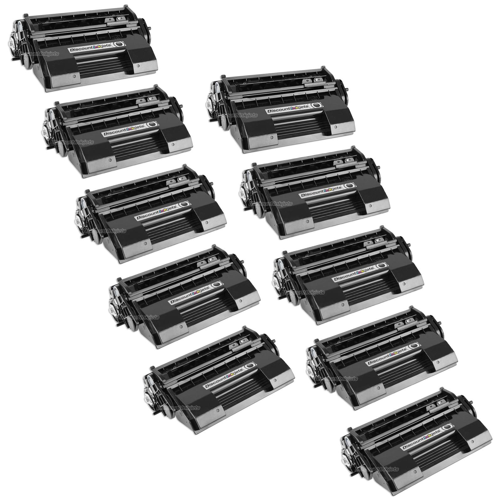 52114501 Okidata Black Printer Laser Toner Cartridge for Oki B6200 B6250 B6300