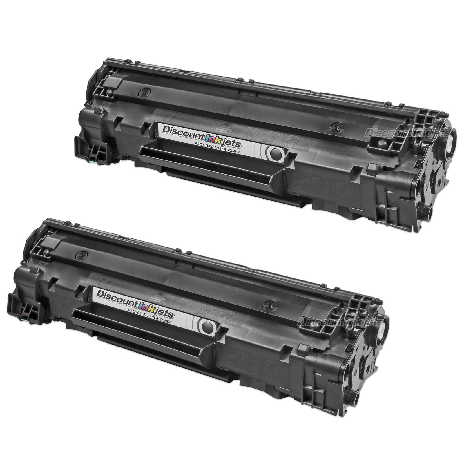 Replacement for HP CB435A; Models: Laserjet P1002 P1003 etc; Black Ink: PTCB435A P1004 MG Compatible Toner Cartridges