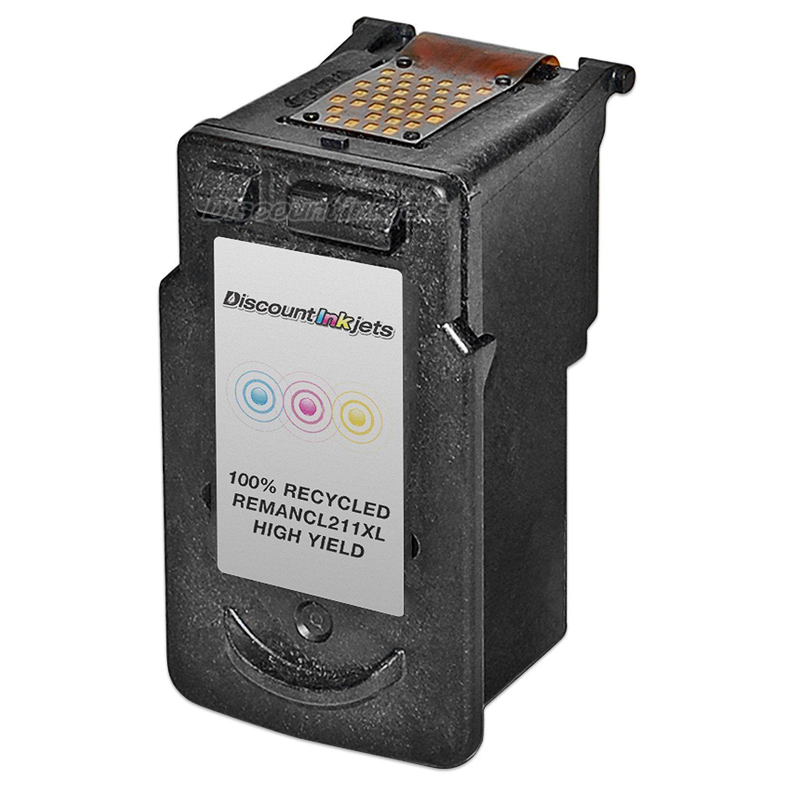 Compatible Printers Canon PIXMA IP2700 IP2702 MP240 MP250 MP270 MP280 MP480 MP490 MP495 MP499 MX320 MX330 MX340 MX350 MX360 MX410