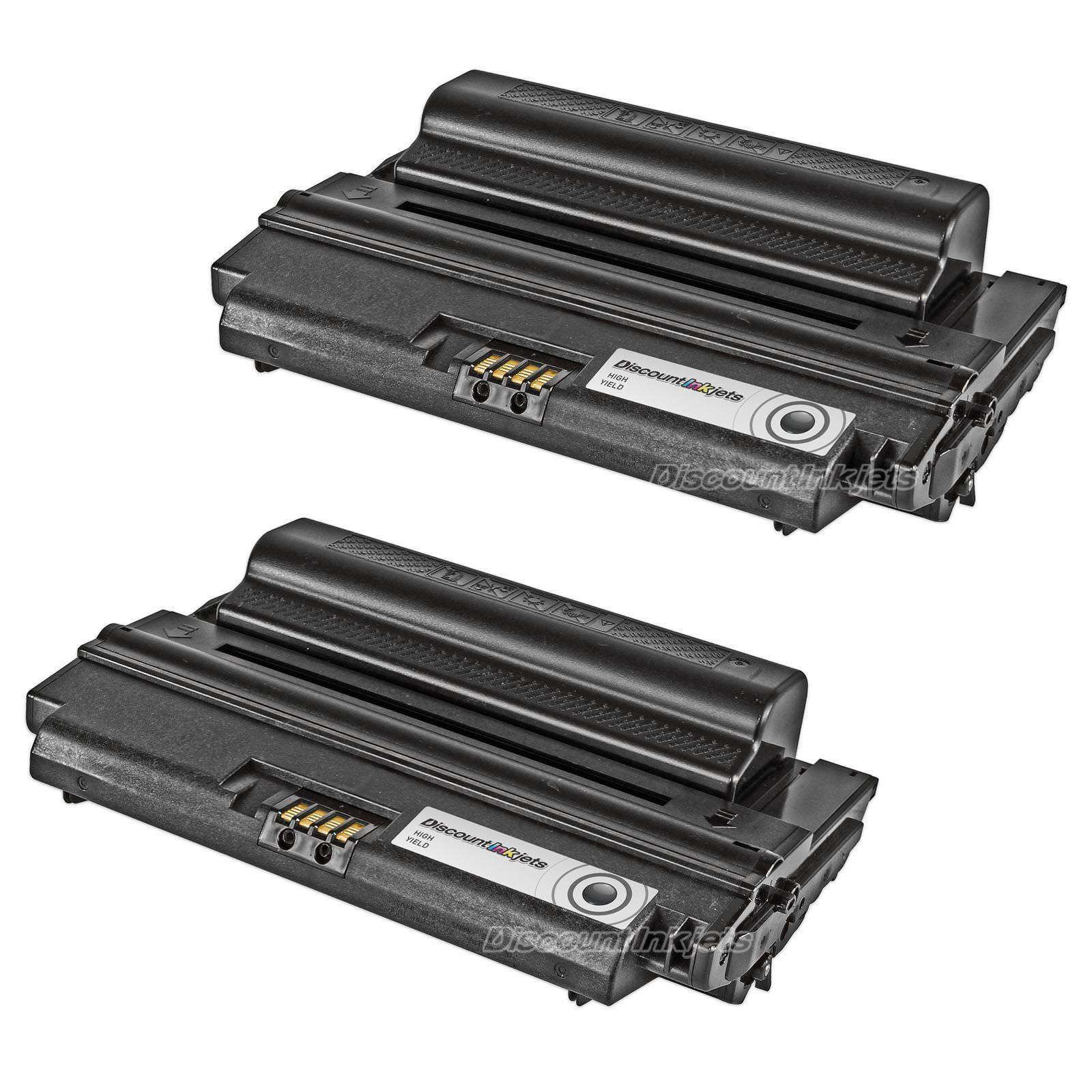 10 NX994 330-2209 High Yield BLACK Printer Laser Toner Cartridge for Dell 2355dn