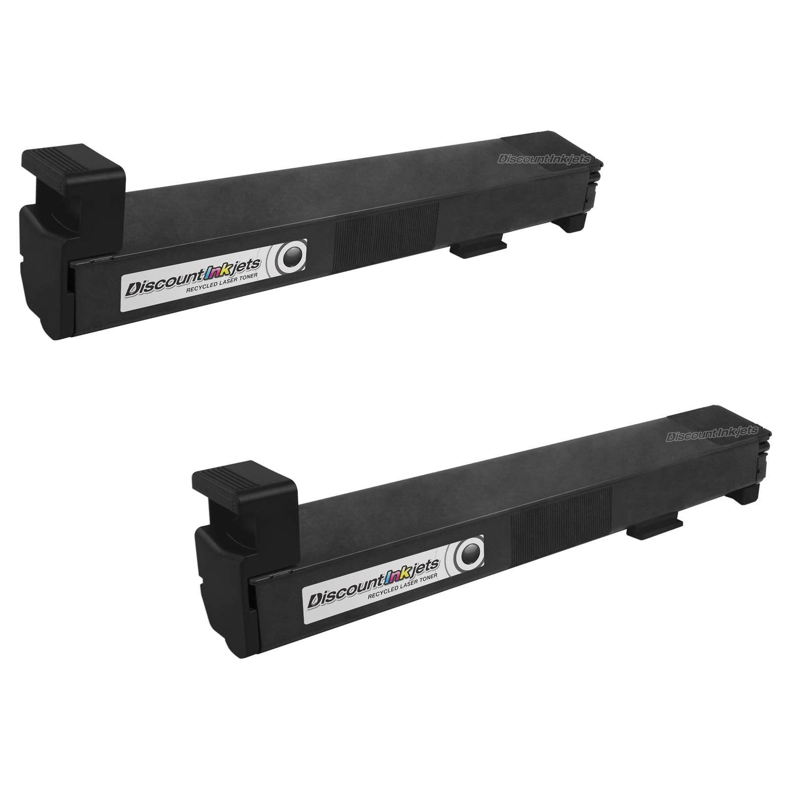 2-CB390A-825A-Black-Printer-Laser-Toner-Cartridge-for-HP-Color-LaserJet-CM6030