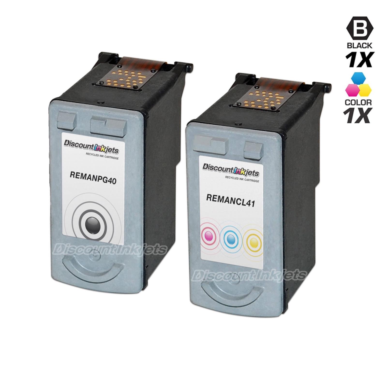 Canon Pg 40b Cartridge Tinta Printer Spec Dan Daftar Harga Terbaru 40 Bekas Compatible Printers Pixma Ip1600 Mp170 Mp450 Ip6210d Ip6220d Mp150