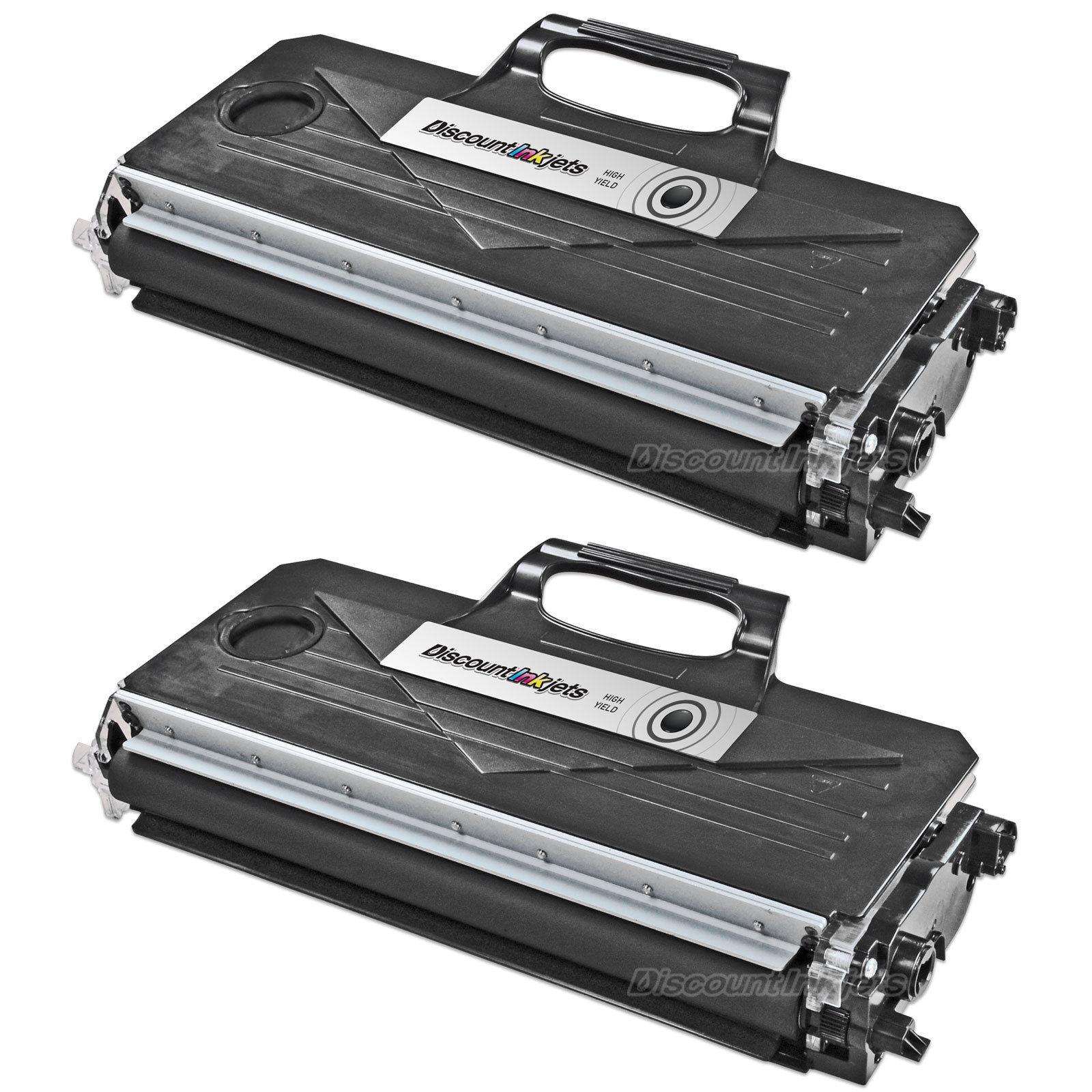 4pk TN-360 TN360 Toner Cartridge for Brother DCP-7030