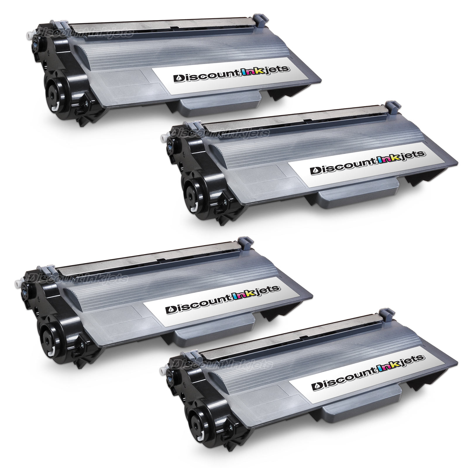10 TN720 TN-720 BLACK Printer Toner Cartridge for Brother HL-5470DW HL-5470DWT