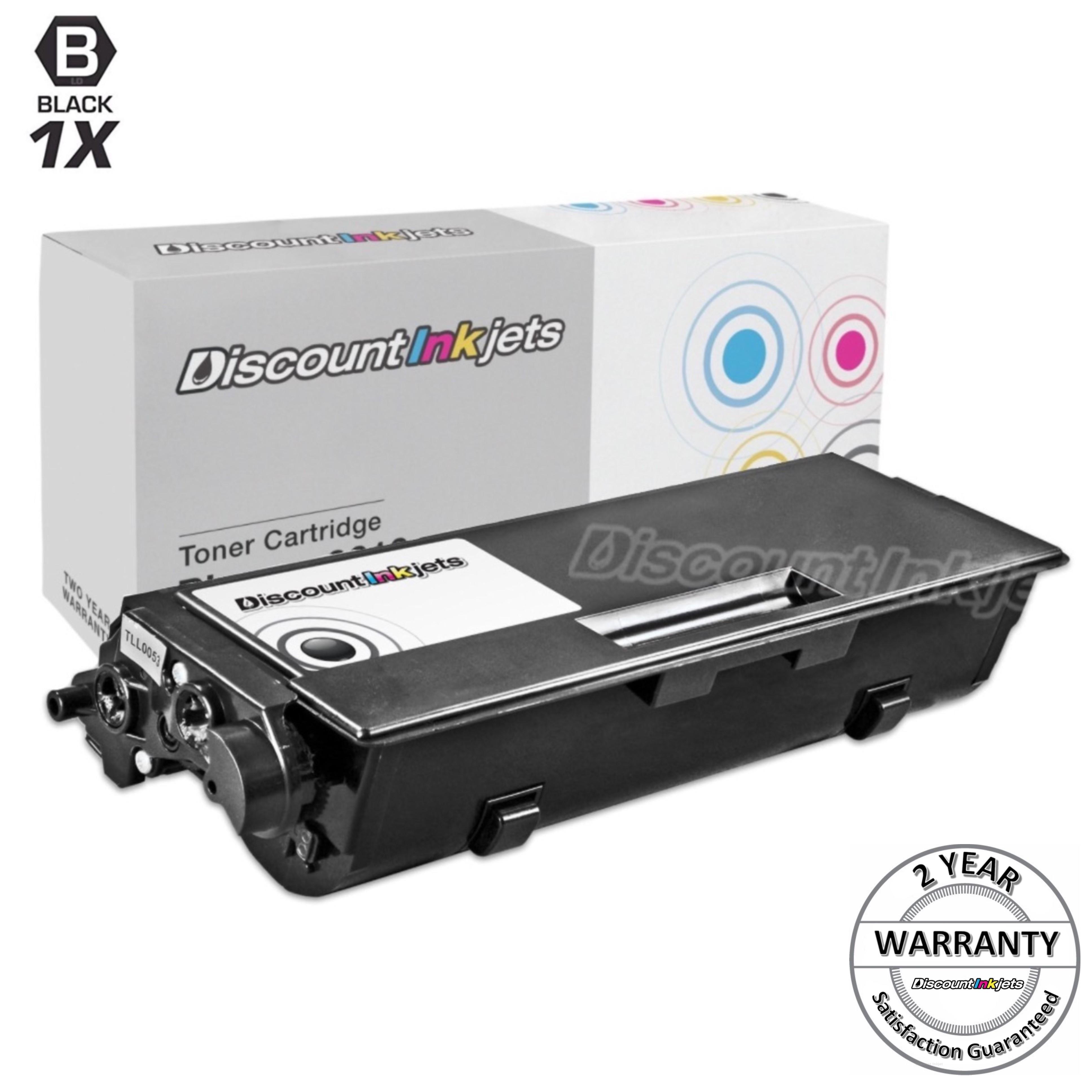 TN-560 for Brother Black Toner Cartridge High Yield DCP-8020 HL-1650 TN560 TN530