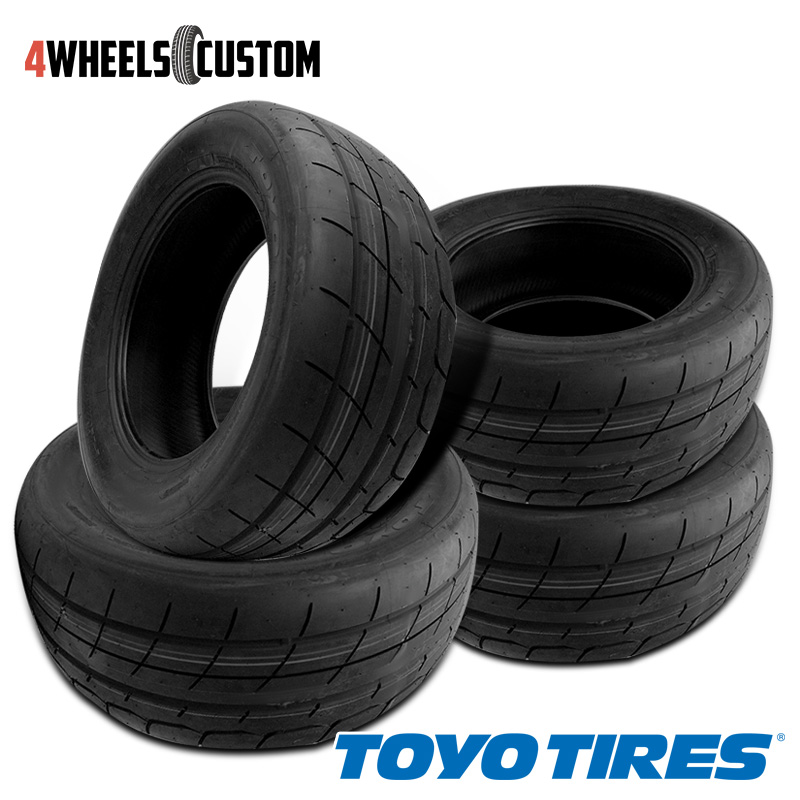 315//35R17 Toyo Proxes TQ Performance Radial Tire