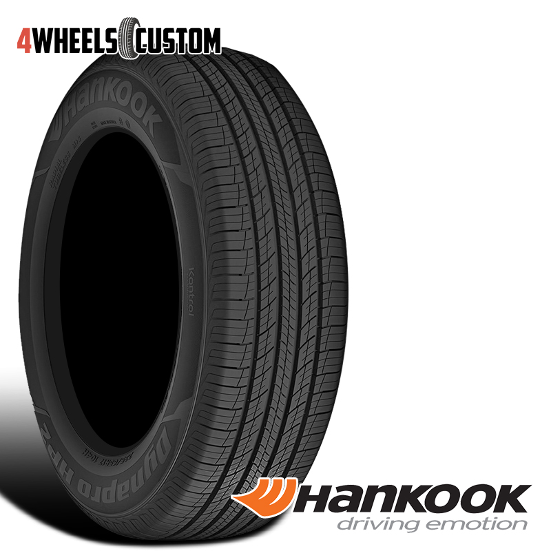 Hankook Dynapro Hp2 Ra33 Tires For Sale