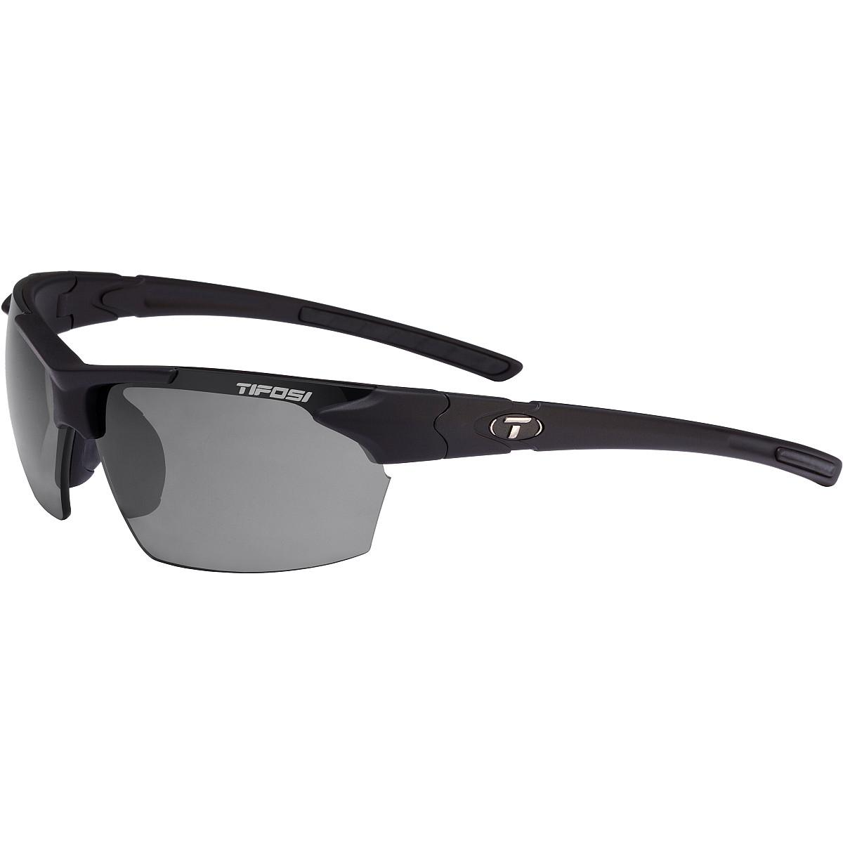 bdb36f8bec8 Tifosi 210500151 Jet Polarized Sunglasses - Matte Black