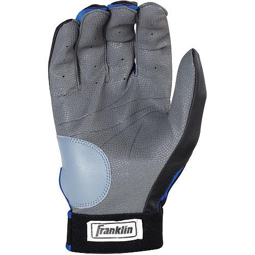 Franklin-Adult-Digitek-Baseball-Batting-Gloves thumbnail 7