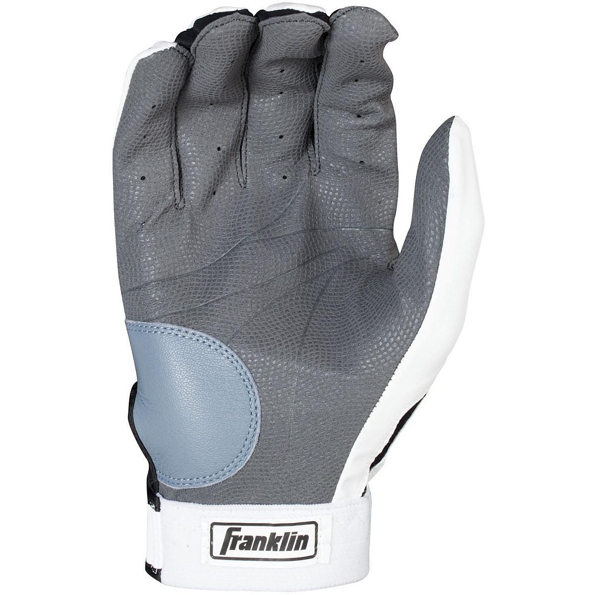 Franklin-Adult-Digitek-Baseball-Batting-Gloves thumbnail 10