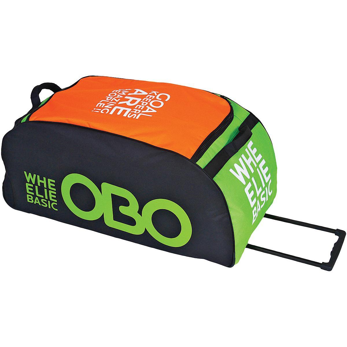 Obo Wheelie Basic Field Hockey Goalie Bag Ebay