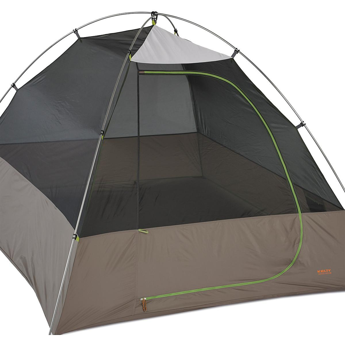 KELTY GRAND MESA 4-PERSON FREESTANDING TENT  sc 1 st  eBay & KELTY GRAND MESA 4-PERSON FREESTANDING TENT | eBay