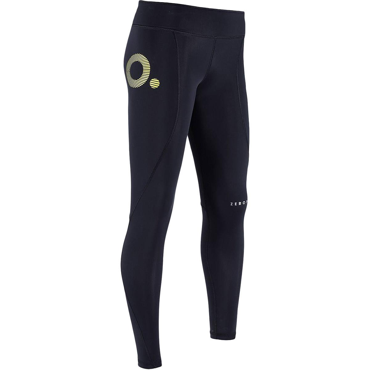 89bded6485 Details about ZEROPOINT WOMEN'S THERMAL COMPRESSION TIGHTS 2.0