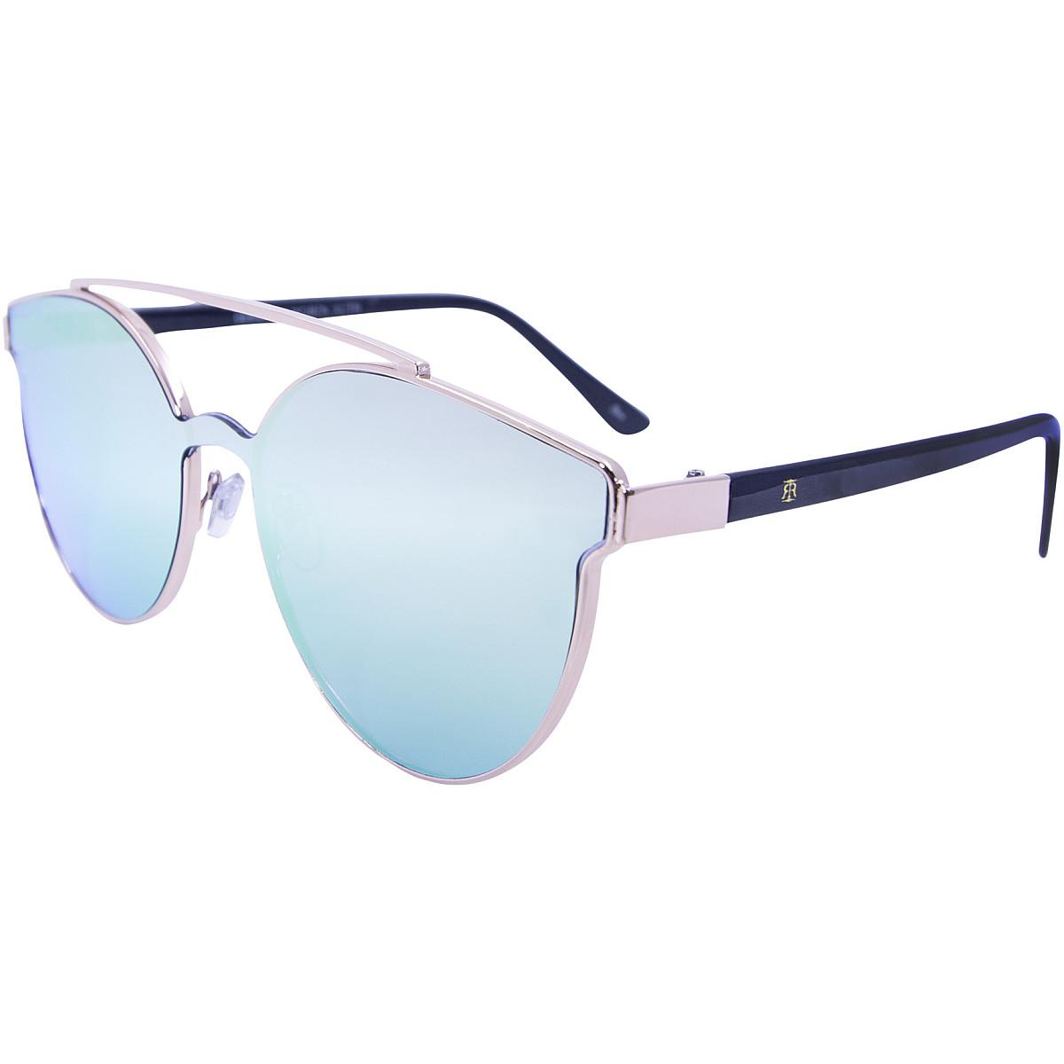 bd555fd1d77 Details about ROBIN RUTH TULSA LIMITED COLLECTION DESIGNER SUNGLASSES-PINK