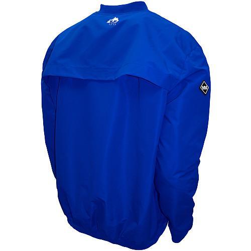 Franchise-Cub-MTC-Kentucky-Wildcats-Men-039-s-Members-Windshell-Pullover-Jacket thumbnail 4