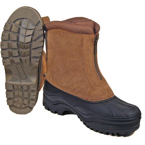 Itasca brunswick brunswick brunswick fronte zip inverno boot Uomo fca43b