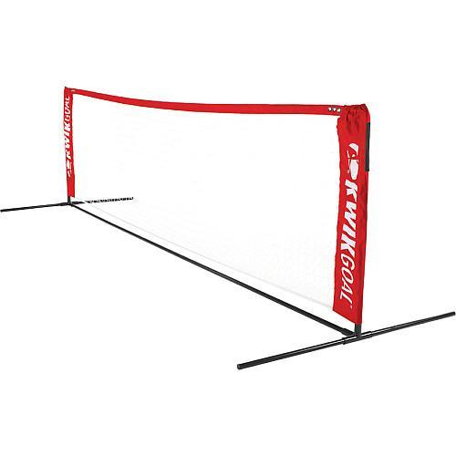 Aimable Kwik Goal All-surface De Football Et De Tennis Jeu-afficher Le Titre D'origine Mode Attrayante