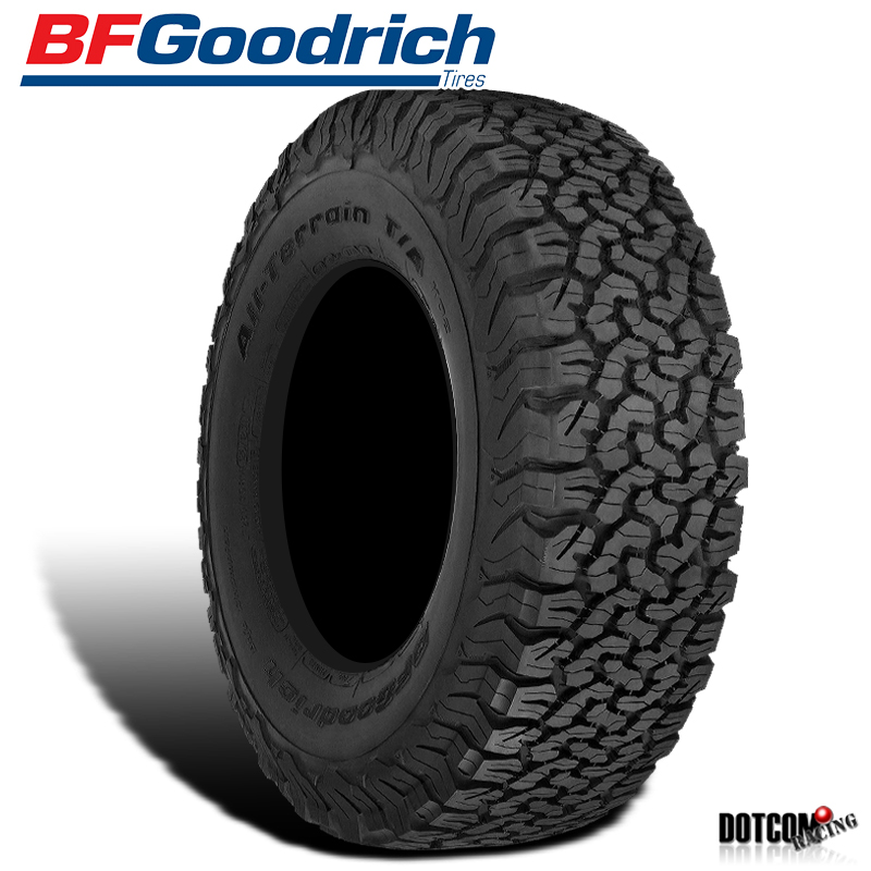 Bf Goodrich All Terrain >> Details About 1 X New Bf Goodrich All Terrain T A Ko2 Lt235 80r17 10 Tires
