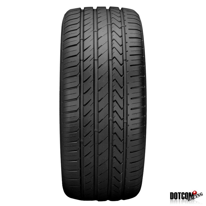 Lexani LX-Twenty All Season Radial Tire-255//55R19 111V